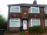 2 bed Flat to rent in Deanham Gardens, Fenham...