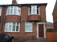Ground Flat to rent in Fenham, Ovington Grove