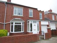 4 bedroom semi detached house to rent in Ridge Villas, Bedlington