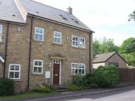 Town House in Greens Park, Warkworth
