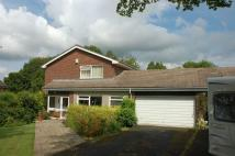 4 bed Detached house in High View, Ponteland...
