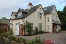 7 bedroom Detached house in Highfields, North Road...