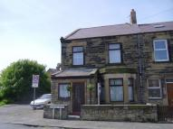 Terraced house to rent in Marine Road, Amble