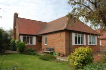 Detached Bungalow in North Road, Ponteland...