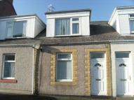 Terraced property to rent in Broomhill Street, Amble