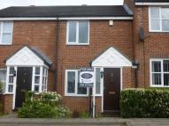 2 bed Terraced home to rent in Friars Way, Fenham...
