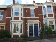 Apartment to rent in Jesmond, Grosvenor Road