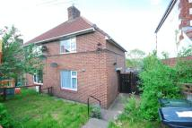 Nent Grove semi detached house to rent
