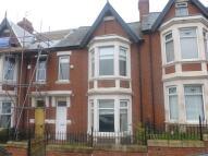 4 bedroom Terraced house in Wingrove Road, Fenham...
