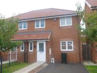3 bed Terraced house to rent in Druridge Drive...