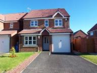 3 bed Detached property in Ladyburn Way, Hadston