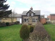 3 bed Cottage in The Cottage Nedderton...