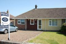 2 bedroom Semi-Detached Bungalow to rent in Trajan Walk...