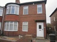 Flat to rent in Two Ball Lonnen, Fenham...