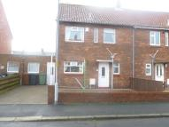 semi detached house in Hollymount Square...