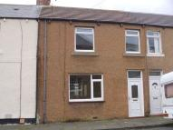 3 bed Terraced house in Scott Street, Amble