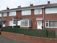 3 bed Terraced property to rent in Terrier Close, Bedlington