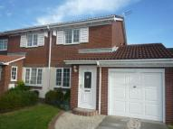 2 bed semi detached house to rent in Avebury Avenue, Stakeford