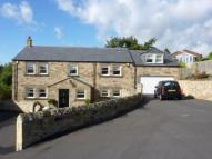 5 bed Detached property in Heddon Banks Farm...