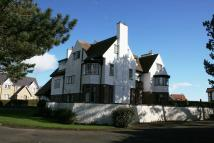 2 bed Apartment in Bamburgh, Radcliffe Road...
