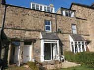 Town House to rent in Alnmouth, Garden Terrace