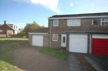 3 bed semi detached house to rent in Ellington, Tweed Avenue...