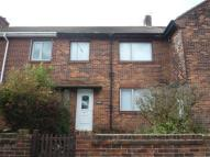 Terraced property to rent in Ashington