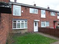 3 bedroom Terraced property to rent in Netherdale Bedlington