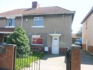 3 bedroom semi detached home to rent in Queens Road, Bedlington