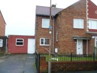 3 bedroom semi detached property in Roslin Park, Bedlington