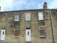 Flat in Bede Street, Amble,