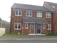 3 bed semi detached property to rent in The Chase, Bedlington