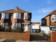 3 bed semi detached house to rent in Denton Burn...