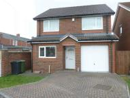 4 bed Detached home to rent in Strawberry Mews...