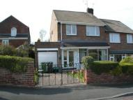 3 bed semi detached home to rent in Stella, Stella Hall Drive