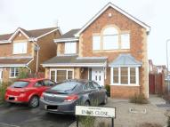Ennis Close Detached house to rent