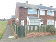 2 bedroom End of Terrace house to rent in Terrier Close, Bedlington
