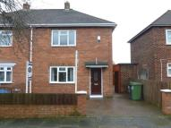 2 bed semi detached property to rent in Reavley Avenue...