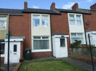 2 bed Terraced house in Symon Terrace, Chopwell