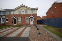 2 bedroom Terraced house in Stagshaw, Killingworth...
