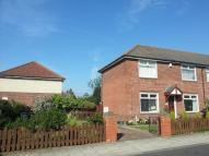 3 bed semi detached property to rent in Heathfield Crescent...