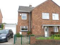 3 bed semi detached house to rent in Fontburn Road, Bedlington