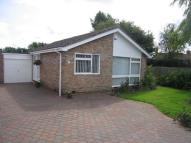2 bed Detached Bungalow in The Winding, Dinnington