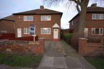 semi detached house to rent in Harle Road, Backworth...