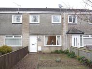 3 bed Terraced home in Fareham Way, Cramlington