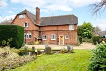 3 bedroom semi detached property for sale in Mentmore...