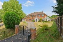 Detached property for sale in High Street, Wing...
