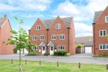 3 bed semi detached property in Foskett Way, Aylesbury...