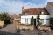 3 bed Character Property in Flint Street, Haddenham...