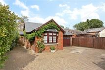 Bishopstone Bungalow for sale